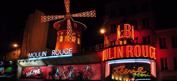 6 Tradisi Kabaret dan Legendaris Paling Terkenal di Paris