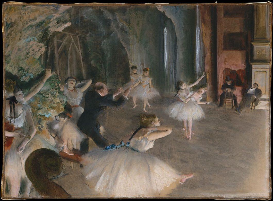 Fakta Menarik Tentang Balet Prancis I