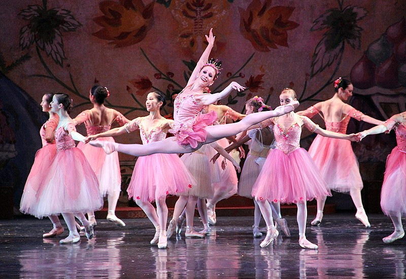Fakta Menarik Tentang Balet Prancis II